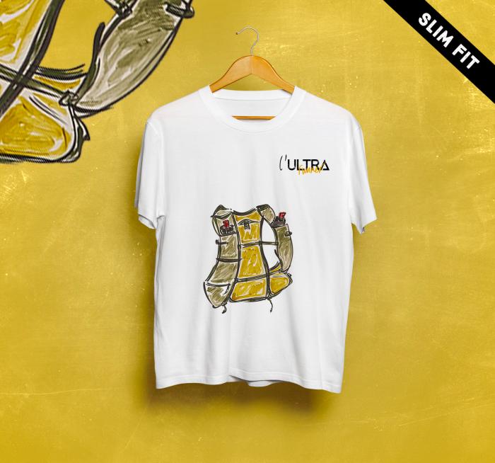L'ULTRA Runner T-shirt UOMO