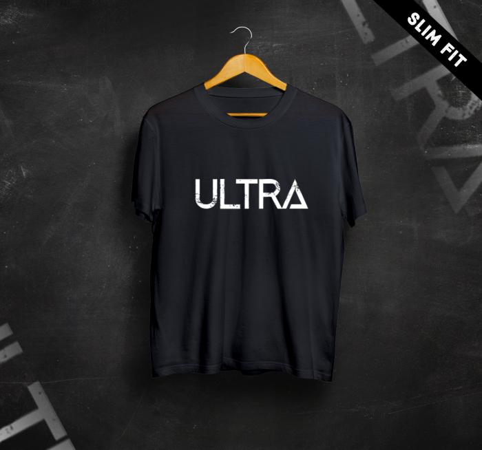 ULTRA T-shirt Uomo | NERA