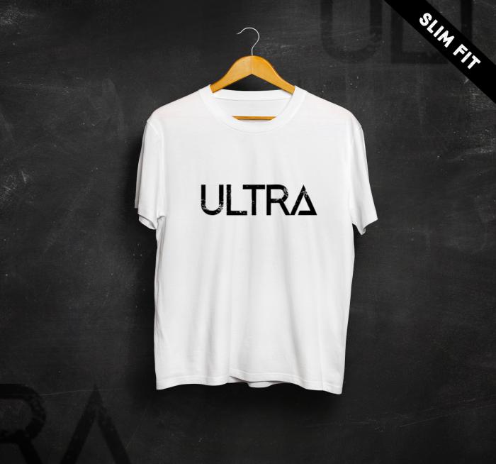 ULTRA T-shirt Uomo | BIANCA