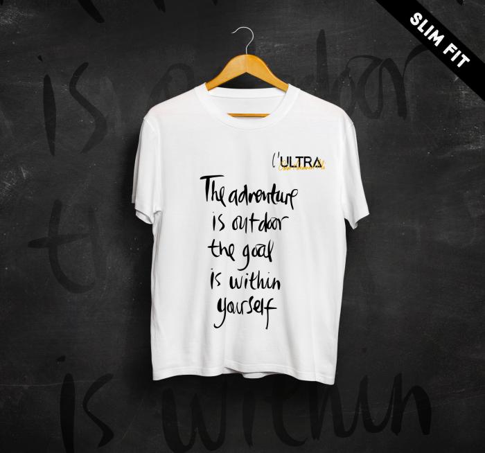 L'ULTRA Yukon Expedition T-shirt UOMO